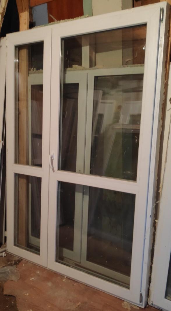 куплю окна двери бу